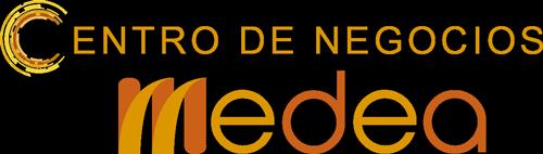 Centro de negocios Medea