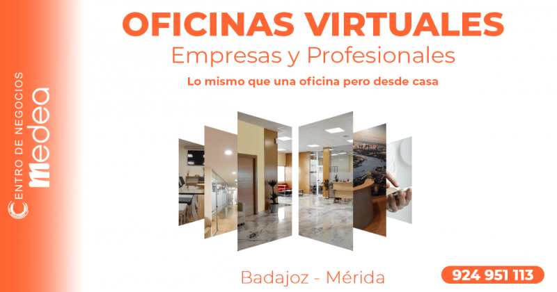 5 Beneficios de una Oficina Virtual